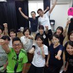 神戸プレミアム研修「みんなができるダンス・歌・劇発表研修会」開催。